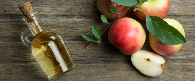 خل التفاح لحب الشباب: فوائده وطرق متنوعة لاستخدامه