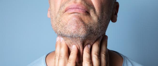 انتفاخ الغدد اللعابية تحت اللسان: أسباب وعلاجات