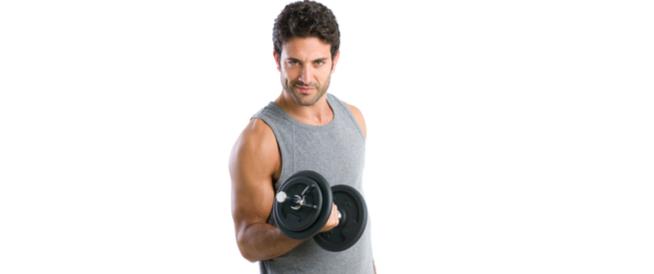 تمارين القوة: رياضة صحية تغنيك عن النوادي الرياضية