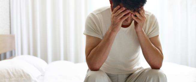 أسباب نقص هرمون التستوستيرون عند الرجال