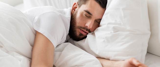 معلومات قد تهمك عن النوم العميق