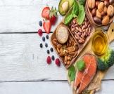 الأغذية المفيدة للغدة الكظرية