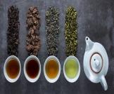 الشاي لعلاج الإسهال