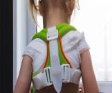 تجبير عظمة الترقوة عند الأطفال