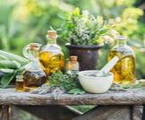 علاج حكة المهبل بالأعشاب