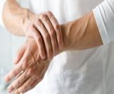 مفصل اليد: معلومات وأمراض