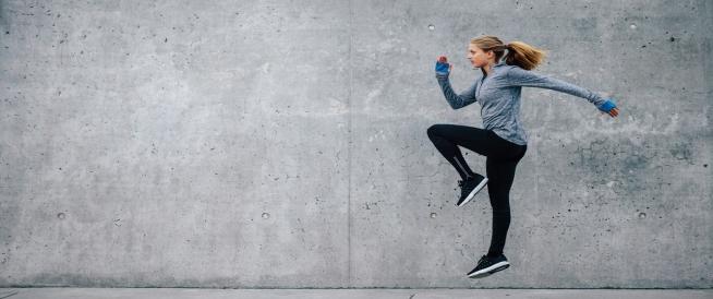 هل من الممكن القيام بتمارين أثناء الدورة الشهرية؟