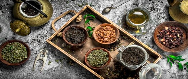 علاج اليرقان بالأعشاب: هل هو ممكن؟