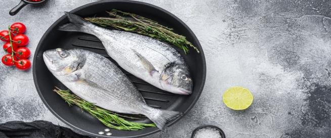 فوائد سمك الدنيس: عديدة ورائعة