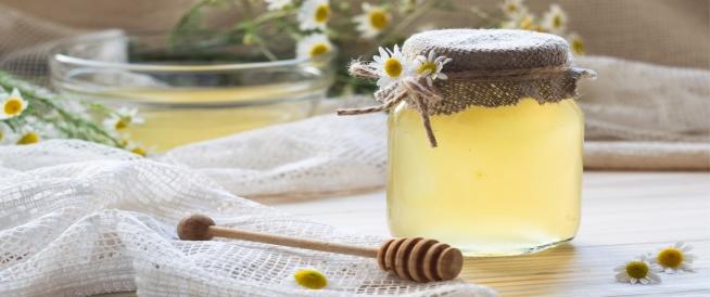 فوائد العسل الأبيض للتخسيس