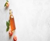 خل التفاح للتعرق الزائد: فوائد ووصفات