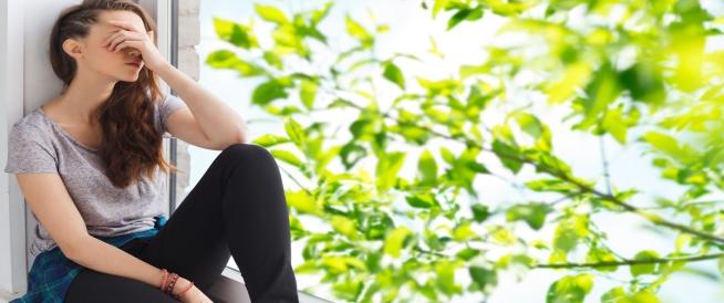 اكتئاب الربيع: معلومات تهمك