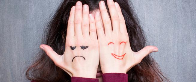 تقلب المزاج المفاجئ: أسباب ونصائح