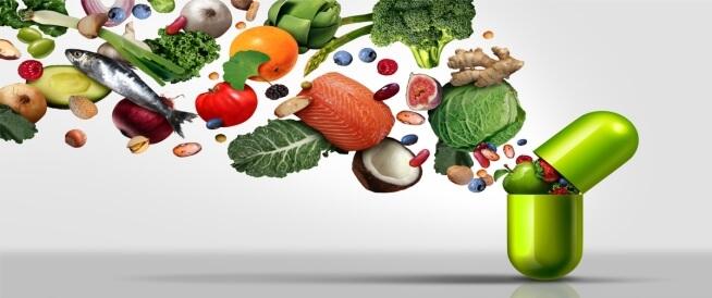 فيتامينات تزيد الوزن وأخرى تقلل منه: تعرف عليهم