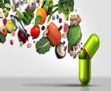 فيتامينات تزيد الوزن وأخرى تقلل منه