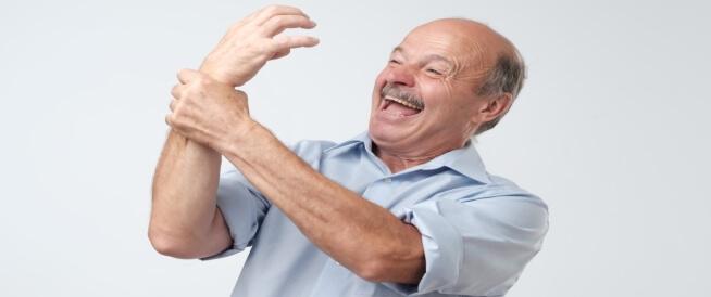 متلازمة اليد الغريبة: ما هي؟