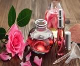 ماسك الخميرة وماء الورد