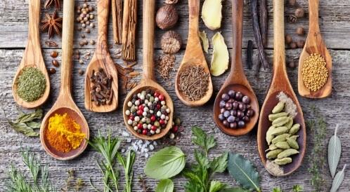 علاج مسمار العظم بالأعشاب