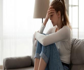 أسباب تقلب المزاج عند النساء