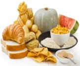 المؤشر الجلايسيمي للأطعمة