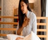 أسباب ضيق التنفس عند الاستيقاظ من النوم