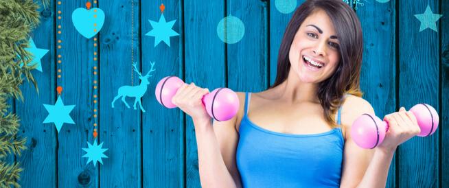 تعرف على أهم التمارين لزيادة الوزن