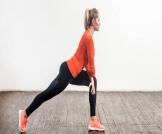 تمارين الشد العضلي في الساق