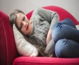 أعراض التهابات اللولب