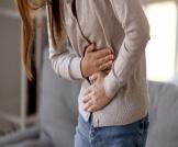الشد العضلي في البطن
