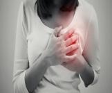 أعراض الشد العضلي في الثدي