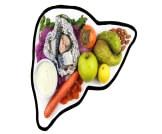 أطعمة مفيدة للكبد