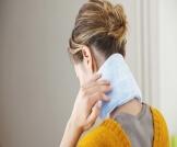 العلاج بالحرارة والبرودة