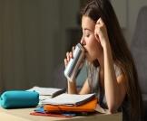 أضرار مشروبات الطاقة على المراهقين