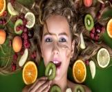 تغذية البشرة من الداخل