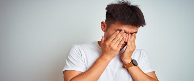 كيفية علاج حروق جفن العين