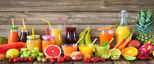 مشروبات لتنشيط الدورة الدموية