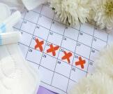 علاج تأخر الدورة الشهرية