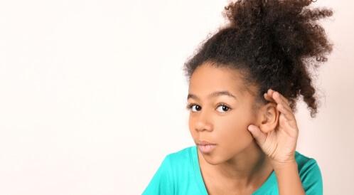 علاج ضعف العصب السمعي