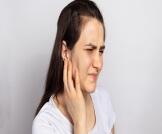 أعراض ثقب الأذن