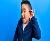 اختبارات السمع للأطفال