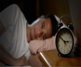 علاج اضطرابات النوم
