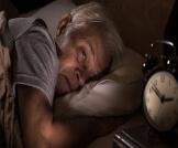 اضطراب النوم عند كبار السن