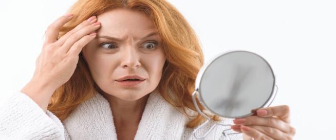 علاج اضطراب التشوه الجسمي
