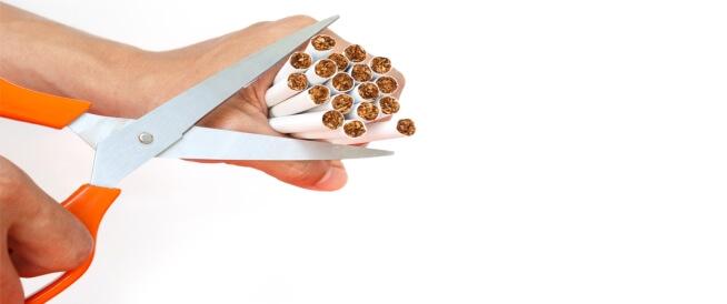 تعرفوا على طرق علاج إدمان التبغ