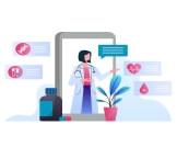 أسئلة شائعة حول العيادات الإلكترونية
