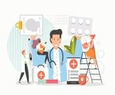 العيادة الإلكترونية (E-Clinic)