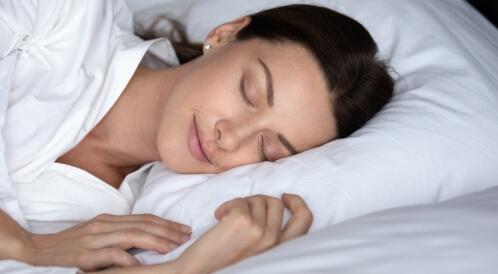 طرق تساعد على النوم مبكرًا