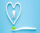 تأثير تسوس الأسنان على القلب