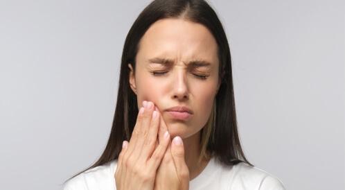 تسكين ألم الأسنان الشديد وأسبابه