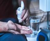علاج إدمان المنومات